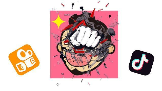 内涵段子,抖音,快手在毒害着中国新一代?