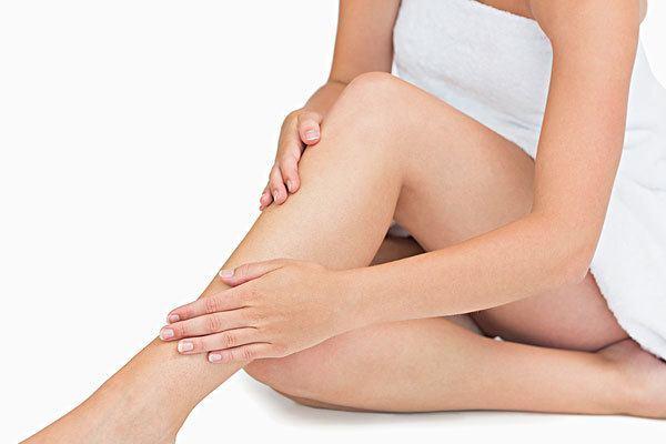 脚踝锻炼方法的三个动作www.nzjsw.com