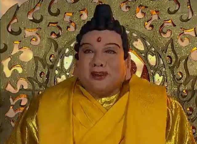 西游记中弥勒佛祖和如来佛祖比,谁更厉害?弥勒佛可以图片