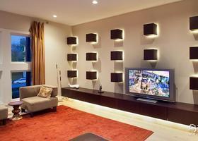 电视柜一般多长