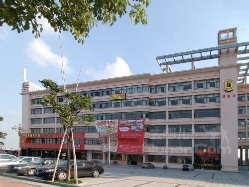 速8酒店(杭州滨康路地铁站店)