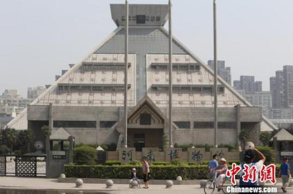 """河南博物馆回应""""主展馆闭馆三年没修好"""":省里提出更高要求"""