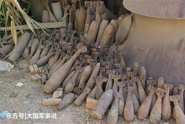 世界最危险的国家,地下埋了上亿枚炸弹,很多老
