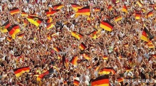德国为何让朝鲜与韩国汗颜?德国宁死要统一,半