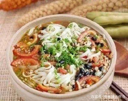 这10种据说到南宁必吃的特色美食,你吃过几种呢