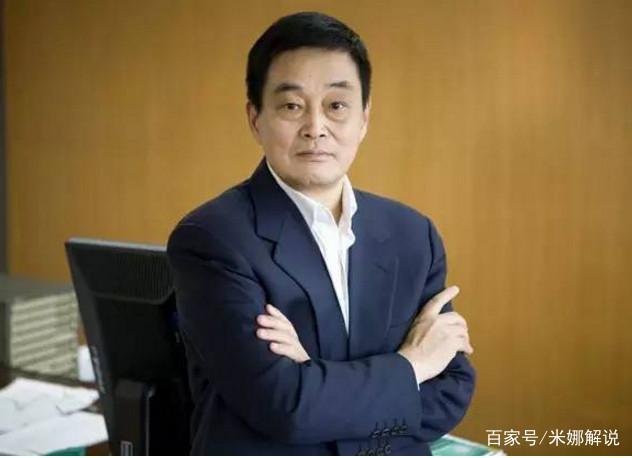北京的首富,上海的首富,广东的首富,贫穷限制了