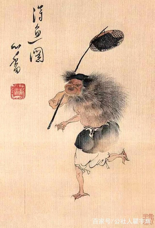 溥心畬10幅书法作品欣赏,他曾被称为是诗书画四绝的牛人