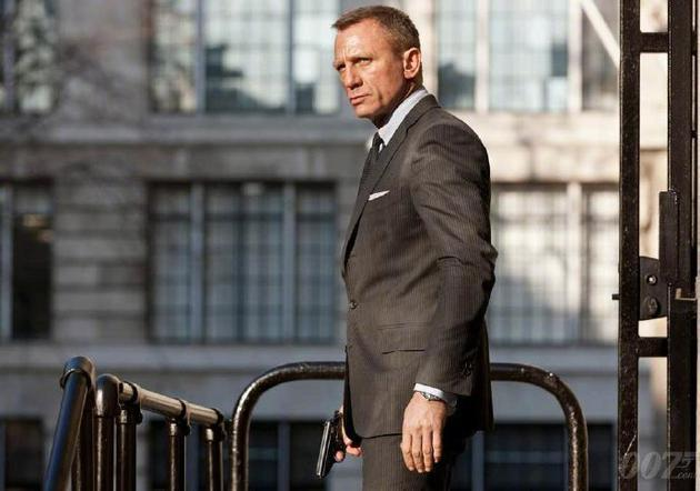 007主角变成黑人具体怎么回事? 你能接受吗?