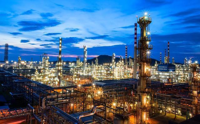 石油关乎着战争潜力,那么中国的石油储备够用多少天?