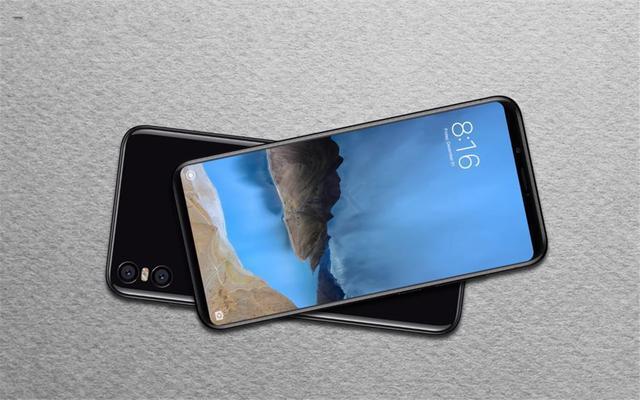 确认!小米7月底发布,骁龙845+8GB运存,全面屏颜值高,售价良心2