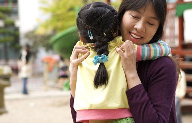 母亲是一种门风!为了孩子,这一生有了6种蜕变,你是不是也一样?