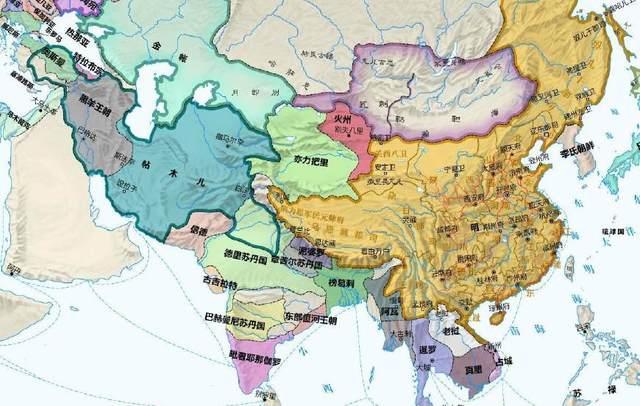 「奥斯曼帝国的崛起第一季」奥斯曼土耳其帝国