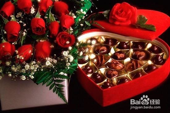 情人节送女孩什么礼物 十大女生喜欢的礼物
