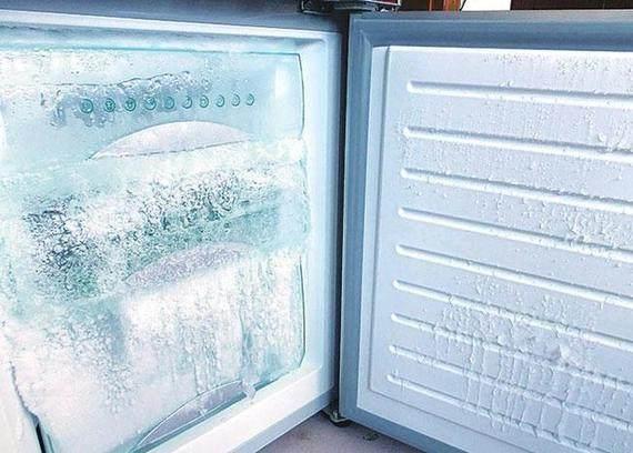冰箱冷藏室结冰怎么办 老师傅教你3招不结冰还能还超省电