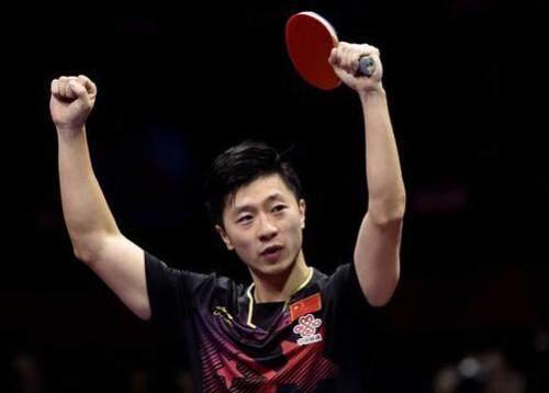马龙和张继科谁厉害 中国谁打乒乓球最厉害