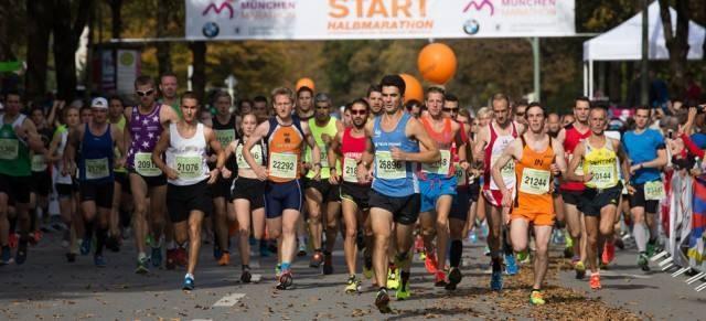 「万米马拉松要多长时间」马拉松全程有多长