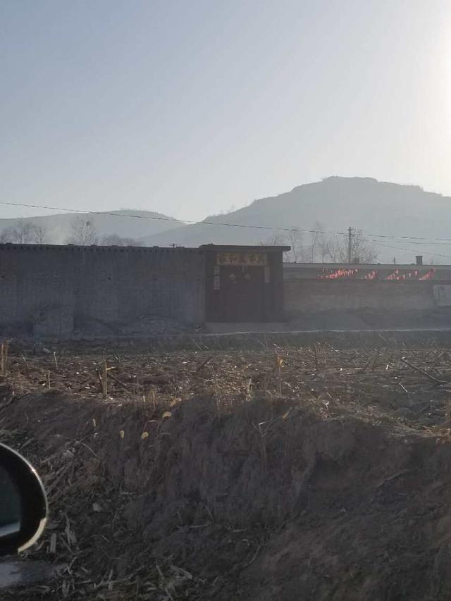 山西蒲县蛤蟆沟煤矿瞒报死亡、家属得到高额的封口费