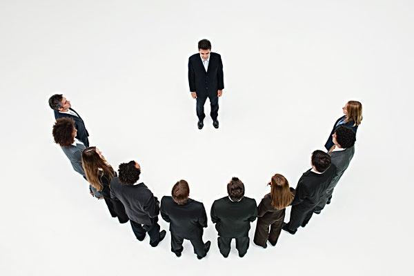 「人才市场」人才管理解决方案