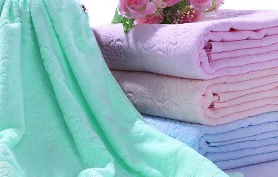 「最好用的毛巾品牌」毛巾被