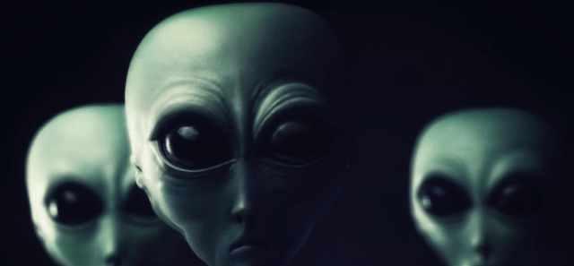 中国天眼望远镜接收到外星人警告信号,内容出