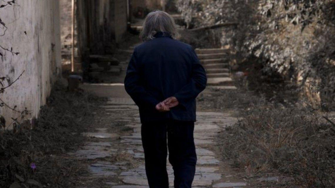 圖片:67歲老太12年無法退休