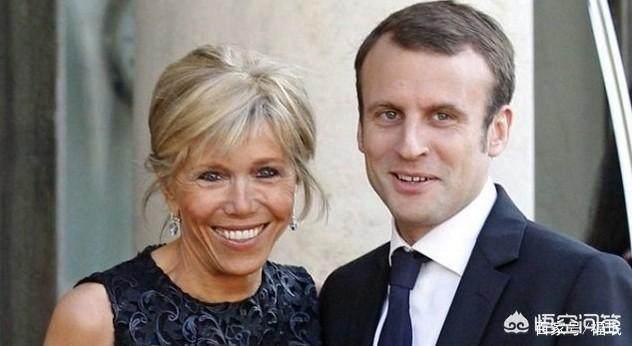 马克龙老婆 德国马克龙夫人家族
