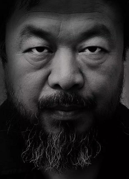 「艾未来的个人简历」aiweiwei