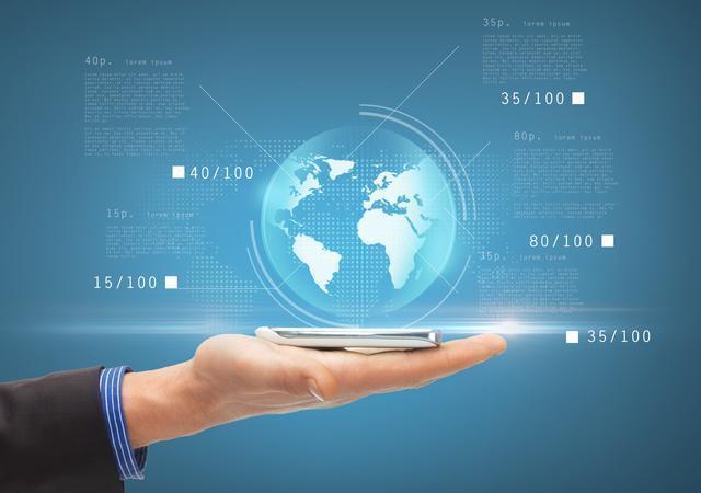 区块链技术在传媒领域的应用场景