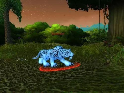 「魔兽世界9.0」猫扑魔兽世界