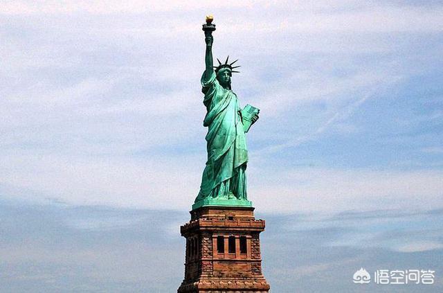 美国综合国力到底有多强大?