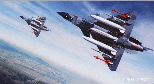 歼10C首爆满挂载照片,化身炸弹卡车,堪称空中