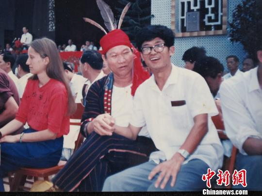 闯海人王太喜:海南的发展离不开改革开放