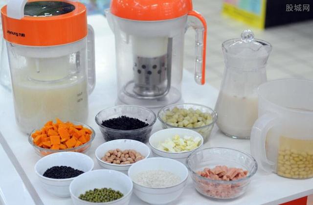 产品测评:欧科豆浆机使用说明:豆浆机什么牌子好豆浆机正确使用方法介绍