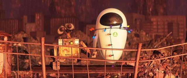 五部高分美国动画电影推荐,你都看了吗?