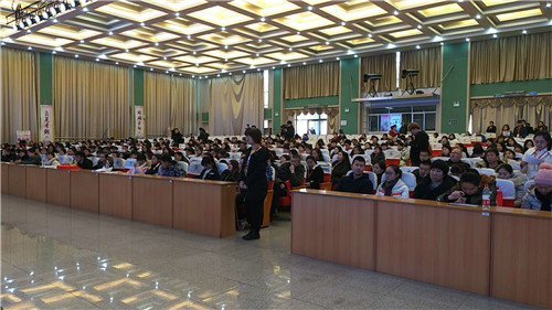 胜利教育必胜中学教育发布2018呼和浩特市中