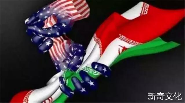 面对美方对伊朗无理制裁,中国坚持向伊朗进口石油,美措手不及!