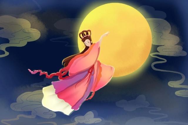 「借月亮表达思乡之情的古诗有哪些」但愿人长久千里共婵娟