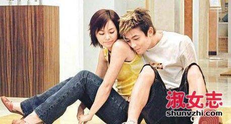 钟欣桐跟陈冠希在一起