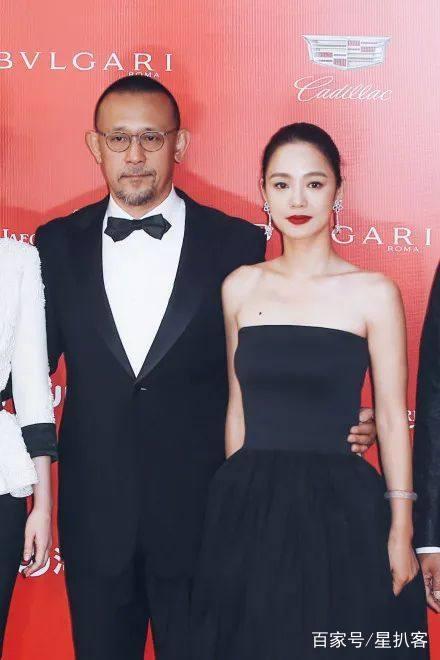 「演员周轶简介」姜文老婆周韵
