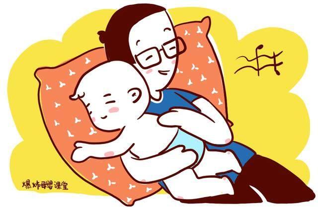 """家里有男宝宝,这三点教育原则会让他更像""""男子汉"""""""