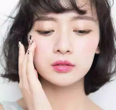 「新手学化妆」淡妆步骤