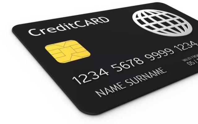 每个人在银行的信用卡总授信额度能达到多少?影响因素都有哪些?