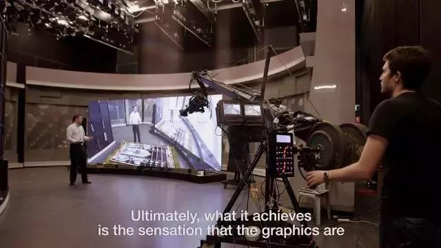 AR技术在现场舞台方面应用分享 AR资讯 第2张