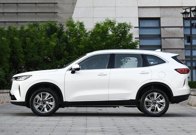 SUV成为家用主流车,除了较大的空间优势,还有较高的实用性-有驾